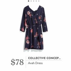 I'd love HAVE TO HAVE THIS DRESS IN MY november FIX!!!!!!!