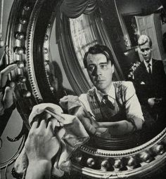 The Servant. Joseph Losey