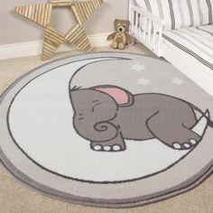 Soft Kids Elephant Nursery Bedroom Rug Milan room decor - Kids Rugs - Ideas of Kids Rugs Kids Bedroom, Bedroom Decor, Bedroom Ideas, Childrens Bedroom, Bedroom Wall, Bedroom Furniture, Master Bedroom, Wall Decor, Kindergarten