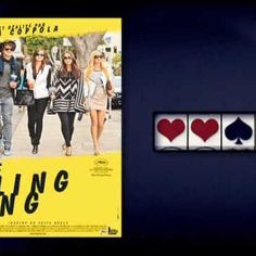 THE BLING RING - Débat Le Cercle - Canal+