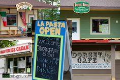 Dorset, Minnesota restaurants