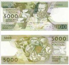 5.000 escudos, 1987