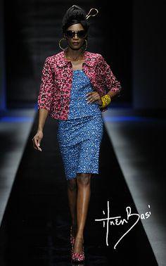 Ituen Basi - AfroBougee - For Proud Africans