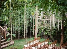 Romantic Blush Haiku Mill Maui Wedding | Maui.
