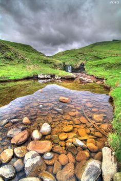 Isle of the Skye, Scotland