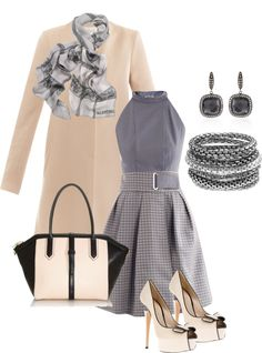 """Oh yes I can........."" by grlowry ❤ liked on Polyvore"