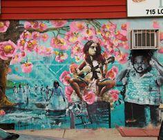 BSA Images Of The Week: 04.20.14   arte de rua   street art