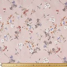 Add spring to your style with this beautiful Spring time Printed Rayon Fabric. Sewing Projects, Craft Projects, Formal Tops, How To Make Curtains, Make It Work, Fabric Online, Comfortable Outfits, Fabric Material, Dressmaking