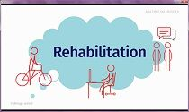Neuer Erklärfilm rund um die Rehabilitation bei Multipler Sklerose. #MS #MultipleSklerose