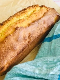 Danish Food, Cake Recipes, Food And Drink, Bread, Recipes, Easy Cake Recipes, Brot, Baking
