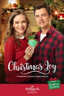 "Christmas Joy - a Hallmark Channel ""Countdown to Christmas"" Movie starring Danielle Panabaker and Matt Long! : Christmas Joy - a Hallmark Channel ""Countdown to Christmas"" Movie starring Danielle Panabaker and Matt Long! See Pics & Plot Details: ? Hallmark Channel, Películas Hallmark, Hallmark Holiday Movies, Family Christmas Movies, Hallmark Holidays, Xmas Movies, Movies Box, Halloween Movies, Hallmark Ornaments"