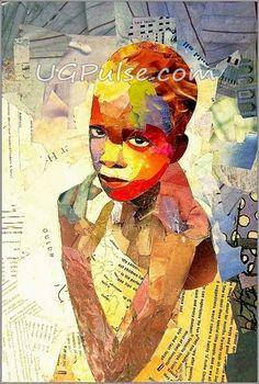 ugandan art - Google Search