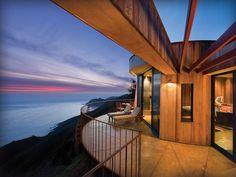 Big Sur Hotels   Post Ranch Inn   Carmel Luxury Resort