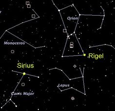 Constellations helped people navigate on land and by sea as well as tell time, appearing in different parts of the sky depending on the day and year. Read on to learn more, and use our star-gazing guide to help identify constellations!