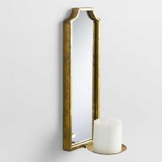 Cirque Hanging Sconce By Z Gallerie Candle Sconces