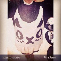MIAO sweater