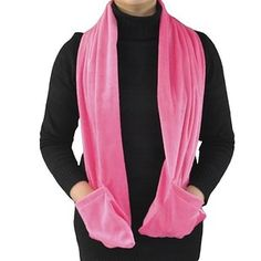 Portable USB Electric Power Heated Neck Scarf, $14.95. | 21 Products You Need To Actually Stay Warm In Your Freezing Office