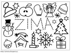 Diy And Crafts, Crafts For Kids, Preschool, Snoopy, Winter, Advent, Fictional Characters, Crafts For Children, Winter Time