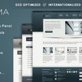 Karma is a Premium Wordpress Theme built on a highly intelligent framework, great for Business, Corporate, Portfolio or even Photography websites. Whether your a wordpress pro or just a beginner, you'll have absolutely no problems at all working with this theme.