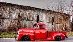 Chev pick up Mini Trucks, Hot Rod Trucks, Gm Trucks, Cool Trucks, Pickup Trucks, Cool Cars, 54 Chevy Truck, Classic Chevy Trucks, Chevrolet Trucks