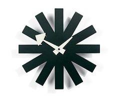 Détails: Wall Clocks : Des meubles pour la maison: Vitra.com