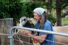 A day in the life of Tom Kendall - PermEco Inc. Sunshine Coast, The Life, Permaculture, Toffee, Cuddle, Kendall, The Fosters, Toms, Day