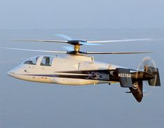 Top Choppers: 15 High-Flying Helicopter Designs