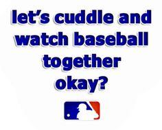 Seriously though. My guy has to like baseball. Rangers Baseball, Baseball Mom, Texas Rangers, Baseball Stuff, Baseball Girlfriend, Baseball Couples, Softball Stuff, Baseball Equipment, Baseball Shirts