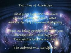 102 Best Law of Attraction Quotes images in 2019