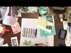 Project life process video// week 27/15