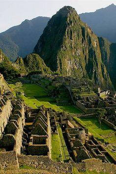 Perú deseo ver esto