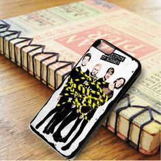 5 Seconds Of Summer 5sos Band Music iPhone 6 | iPhone 6S Case