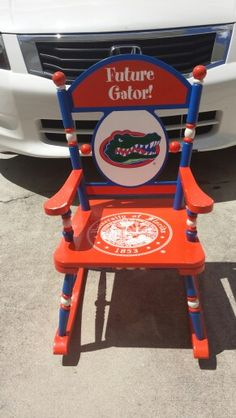 Gators  are my thing