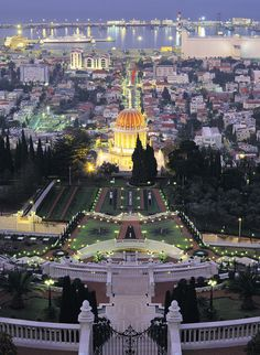 Haifa, Israel