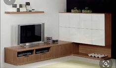 Entertainment Unit, Tv Room Furniture, Sweet Home, Furniture, Tv Room, Tv Cabinets, Home Decor, Room, Deco