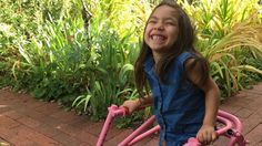 #Saya Marchand gets pink walker from Adelaide business as family continues to fundraise - Daily Telegraph: Daily Telegraph Saya Marchand…