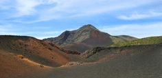 Haleakala National Park (Maui)