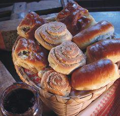 Gazdaház - Noszvaj - A mi falunk Summertime, Bread, Food, Brot, Essen, Baking, Meals, Breads, Buns