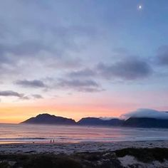 The Last Word Intimate Hotels ( Beach Landscape, Long Beach, Landscape Photography, Hotels, Clouds, Photo And Video, Mountains, Sunset, Videos
