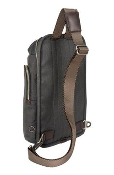 14 Best Leather Chest Bag Backpack images  3d6bcc3cb7a3c