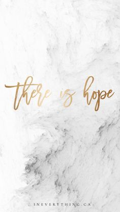 Seamlessly Unraveled gold calligraphy title with marble background
