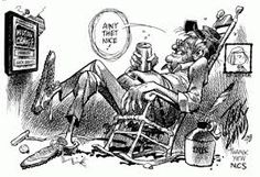 Image result for jack davis sports illustrations