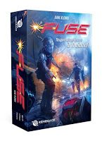 EverythingBoardGames.com and Renegade Game Studios FUSE Giveaway!   Ends December 14, 2015.