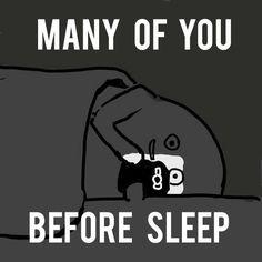 Every Night Of My Life