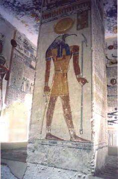 Ramesses VI