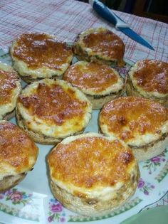 Healthy Drinks, Healthy Recipes, Good Food, Yummy Food, Light Recipes, Us Foods, Feta, Grilling, Muffin