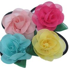 Cuhairtm 2015 New Fashion Top Quality Baby Girl Kids Same As Picture 4pcs Cute Camellia Flower Hair Rope Hair Band Accessories Rubber Band Elastic Hair Rope for Baby Kids Girl * You can find out more details at the link of the image. (This is an affiliate link) Flower Hair, Flowers In Hair, Kids Girls, Baby Kids, New Style Tops, Fashion Top, Camellia, Hair Band, Image Link