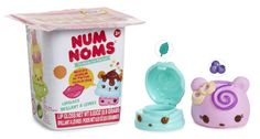 MGA Introduces New Collectible Num Noms   Toy World Magazine