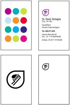 logo y tarjeta
