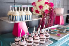 san diego event planning custom desserts